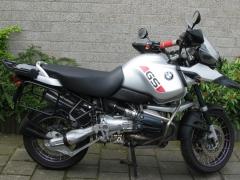 Motorzadel BMW GS Adventure R 1150 GS