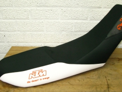 Buddyseat Motorzadel RayZ KTM 990S