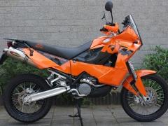 Buddyseat Motorzadel RayZ