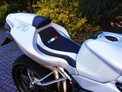 Buddyseat Motorzadel MV Agusta F4 -