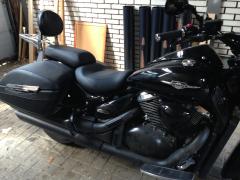 Kawasaki 1500