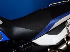 Buddyseat Motorzadel RayZ 800GS